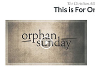 Christian Alliance For Oprhans Website